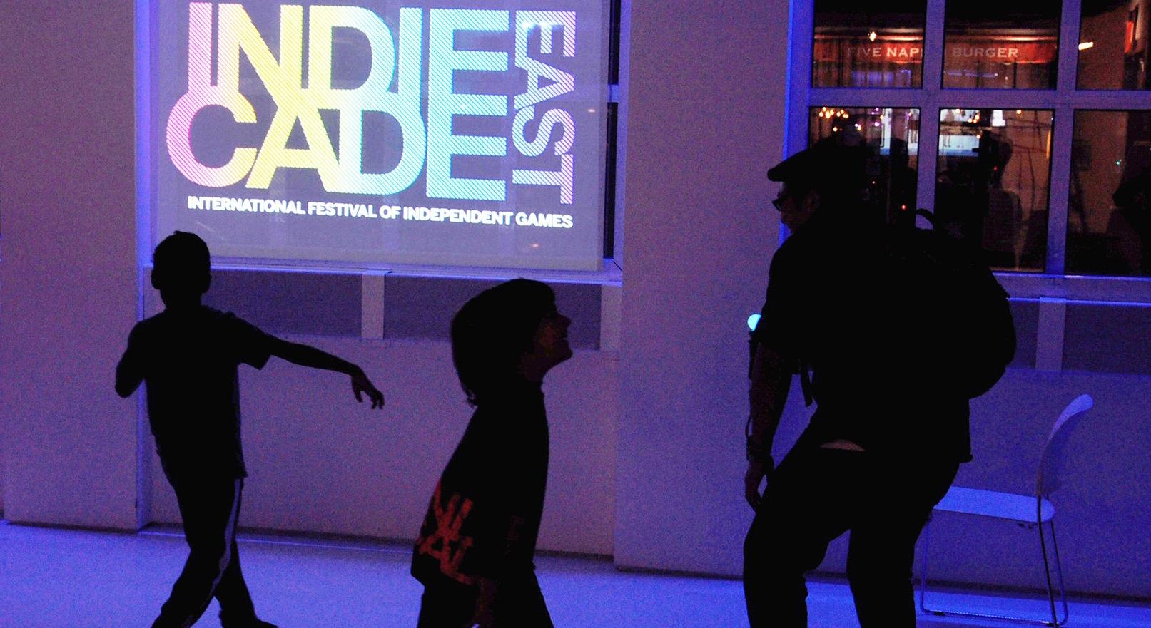 IndieCade East @ MOMI