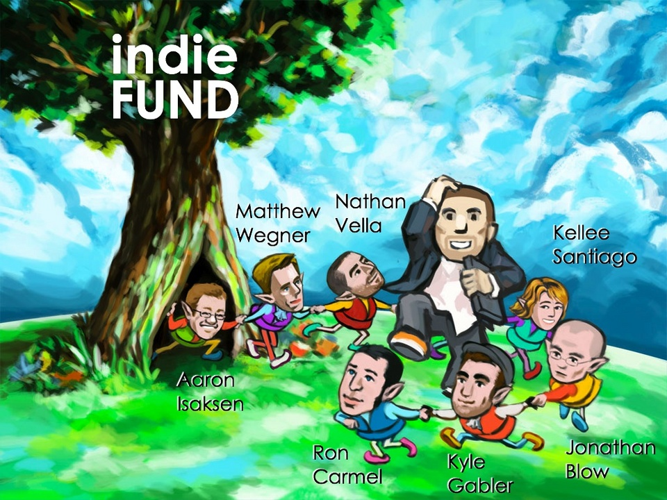 Original Indie Fund